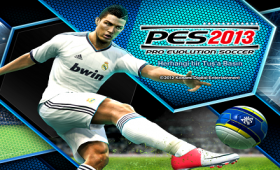 PES 2013 patch out December 20