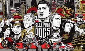 Sleeping Dogs: Zodiac Tournament add-on available now