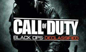 Call Of Duty: Black Ops Declassified 2 Coming In 2013