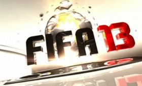 FIFA 13 back on Top