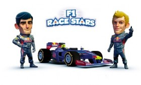 Indulge in 4 new Track on F1 Race Stars available to download