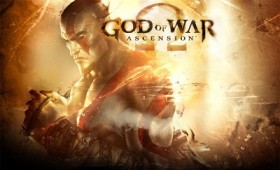 God of War: Ascension Super Bowl 2013 commercial – new teaser trailer