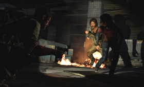The Last of Us set to receive a free multiplayer mode