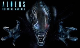 Aliens: Colonial Marines released today