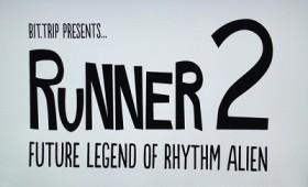 BIT.TRIP Presents… Runner2: Future Legend of Rhythm Alien