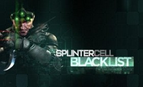 Splinter Cell Blacklist Collector's Editions