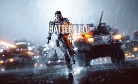 Battlefield 4 Steps it up