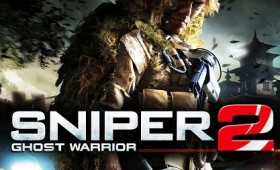 Sniper Ghost Warrior 2 DLC Out this week