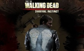 The Walking Dead: Survival Instinct launch trailer