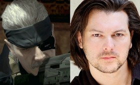 David Hayter posts farewell after 15 years as Snake