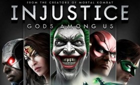 Injustice DLC: first character is Lobo
