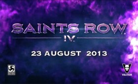 Saints Row 4 Commander in Chief Edition DLC revealed