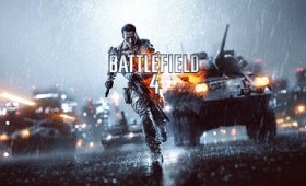Battlefield 4 release date is October 29