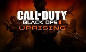 Black Ops 2 DLC: Uprising hits Xbox Live – gameplay videos