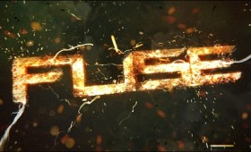 Fuse: 40 minutes of gameplay footage