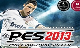 Future PES games include the Asian Champions League