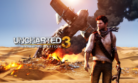 Uncharted 3 Multiplayer: Animal Themed DLC Arrives this April