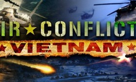 Air Conflicts: Vietnam – screenshots