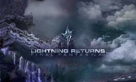 Final Fantasy XIII's Lightning control