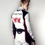 full driver race wear