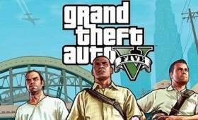 Announcing the Grand Theft Auto V Special Edition and Collector's Edition