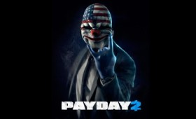 Masks on the 2nd PAYDAY is almost here…