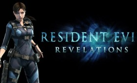 Resident evil revelations makes its first debut in first place