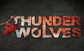 Thunder Wolves gameplay trailer