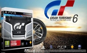 Gran Turismo 6 Gameplay Video