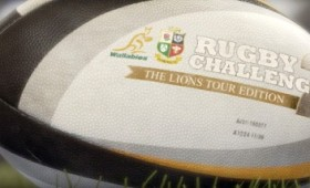 Rugby Challenge 2: The Lions Tour Edition release date gets a touche down!!