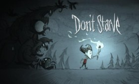 Don't Starve – E3 screenshots