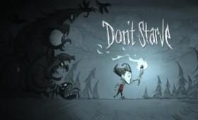 Don't Starve – E3 screenshots