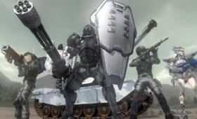 Earth Defense Force 2025 – E3 screenshots