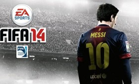 FIFA 14 Official E3 Trailer