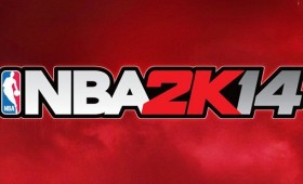 The King Reigns: 2K Sports Announces NBA 2K14 Cover Athlete