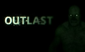 Outlast E3 screenshots