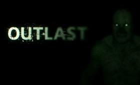 Outlast E3 screenshots