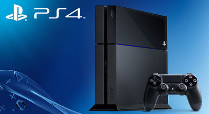 PlayStation 4 Unveiled