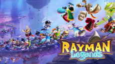 Rayman Legends – E3 Epic Trailer