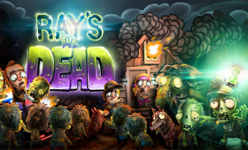 Ray's the Dead – E3 trailer