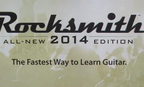 Rocksmith 2014 Edition – Session Mode E3 trailer
