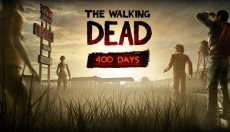The Walking Dead – 400 Days E3 Trailer