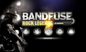 Bandfuse: Rock Legends trailer