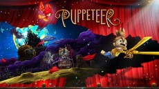 Puppeteer E3 Trailer and Screenshots