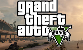GTA V Official Gameplay Video
