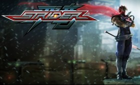 "Strider – ""Unstoppable"" Announcement Trailer"
