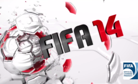 FIFA 14 – Variety of New Screens and Assets