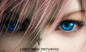 Lightning Returns: Final Fantasy XIII – 13 Days Trailer