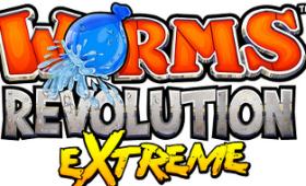 Worms Revoluton Extreme PSV