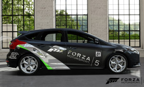 Forza Motorsport 5 – Day One Car Pack Screenshots